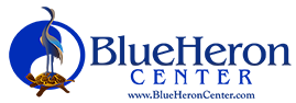 Blue Heron Center Logo